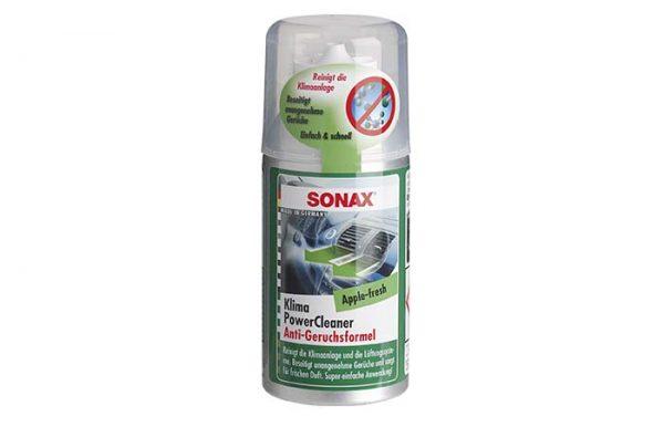 کپسول تمیز کننده و ضدعفونی کننده سوناکس-کد323200